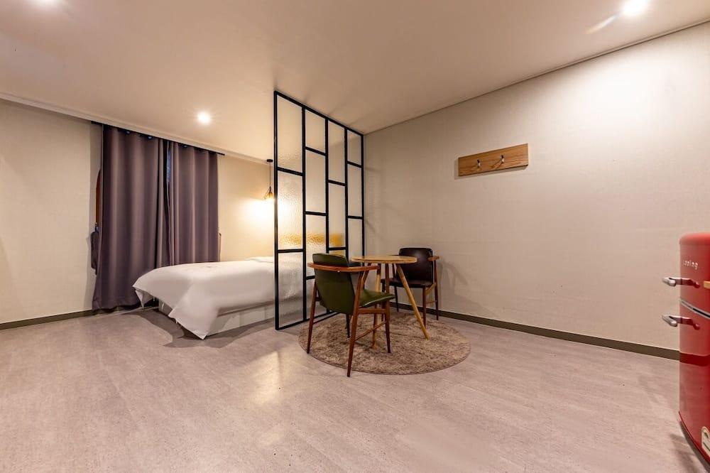 Premium tuba - Lõõgastumisala