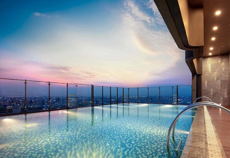 Vinpearl Luxury Landmark 81, Ho-Chi-Minh-Stadt