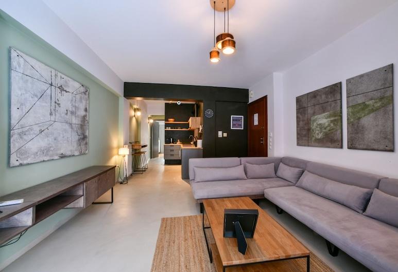 Olala Soho Apartments, Αθήνα