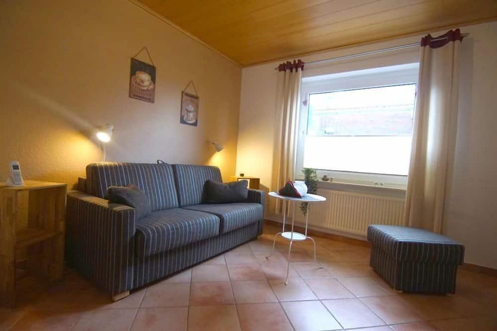 Apartment (Lindi) - Wohnbereich