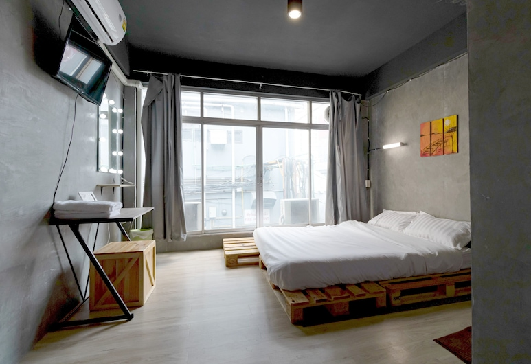 The Beds Ever - Hostel - Adults Only, Bangkok