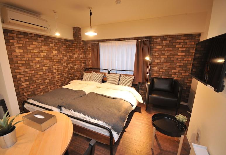 Maison Milano Nakatsu Room 205, Osaka