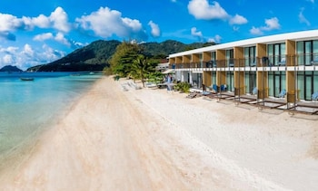 Koh Tao bölgesindeki Blue Tao Beach Hotel resmi