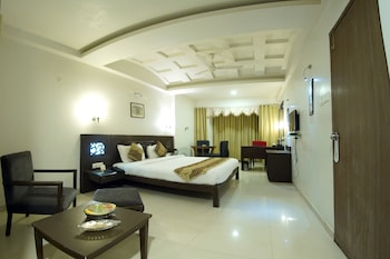 Picture of Hotel Venkatesh International in Raipur