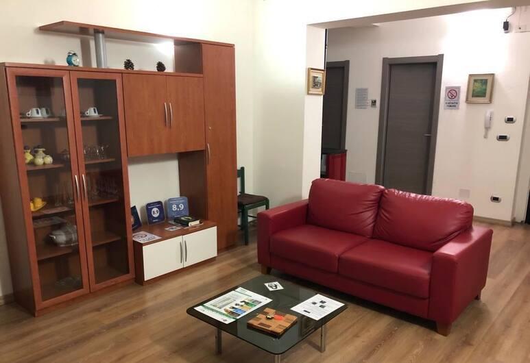 Rockefeller Suite, Alghero