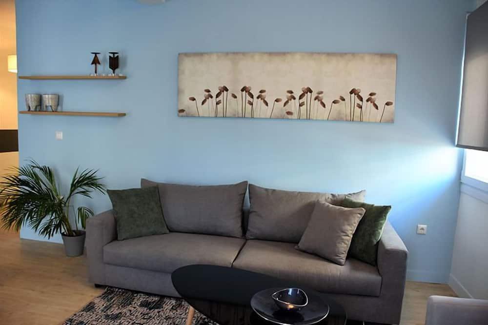 Apartment, 3 Bedrooms (3rd Floor) - Bilik Rehat