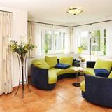 Apartamento Familiar (Lapis-Lazuli) - Sala de Estar