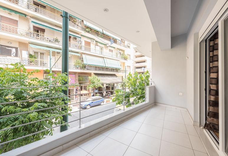 Athens Prime Apartments, Αθήνα, Διαμέρισμα, 1 Υπνοδωμάτιο, Μπαλκόνι