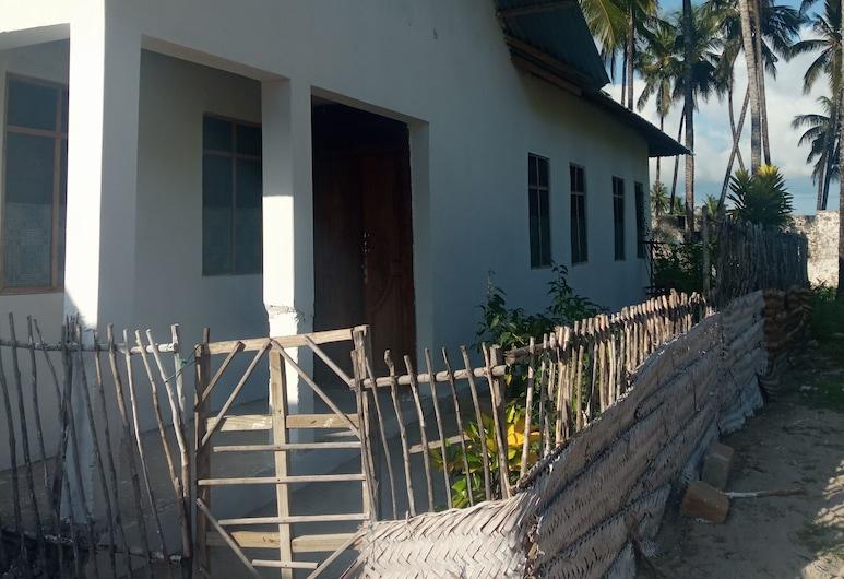 Mchangani guest house, Jambiani