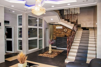 Foto van Villa Italian Hotels in Enugu