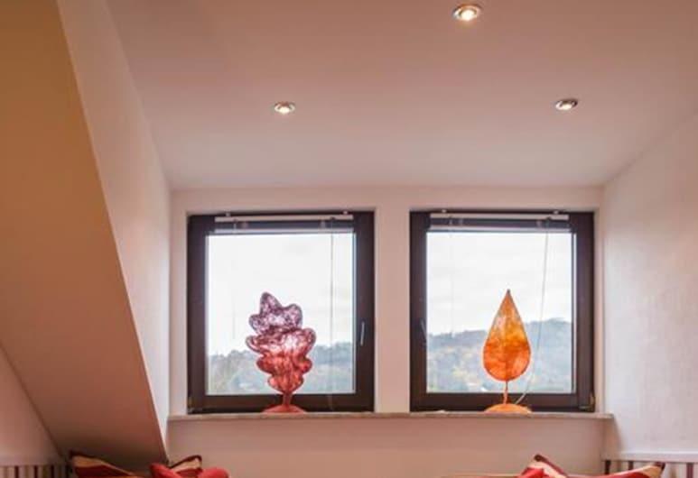 Pension Oberkasseler Hof, Bonn, Comfort Double Room, Guest Room