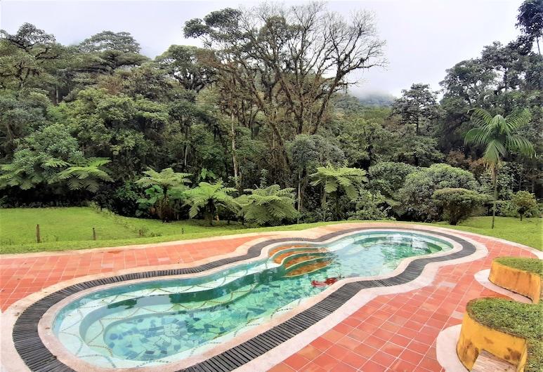 Mindo Loma Bird Lodge, Mindo, Pool