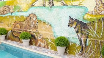 A(z) Mara Koyici Hotel hotel fényképe itt: Cesme