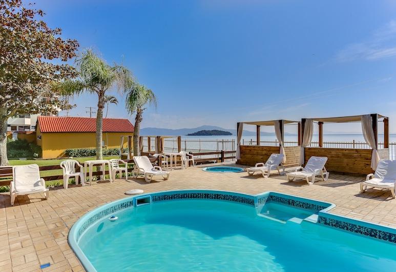 Hotel Canasvieiras, Florianopolis