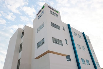 Picture of HOTEL MB in Campeche