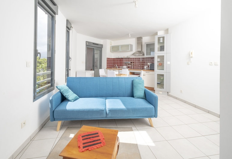 南海灘飯店 - 聖皮埃爾海濱 - 舒適且裝潢高雅, 聖匹