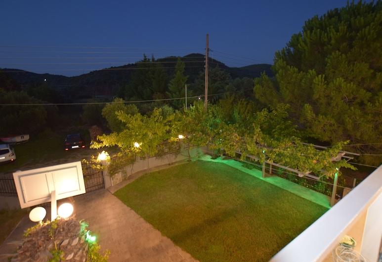 Vista Luxury Suites, Sithonia, Jardim