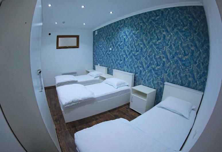 馬尼亞青年旅舍, 撒馬爾罕, 商務共用宿舍, 客房景觀