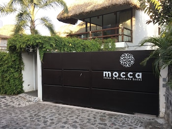 Picture of Mocca Hotels in Tepoztlan