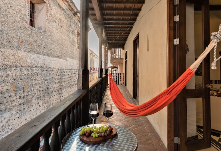 San Pedro Apartments, Cartagena