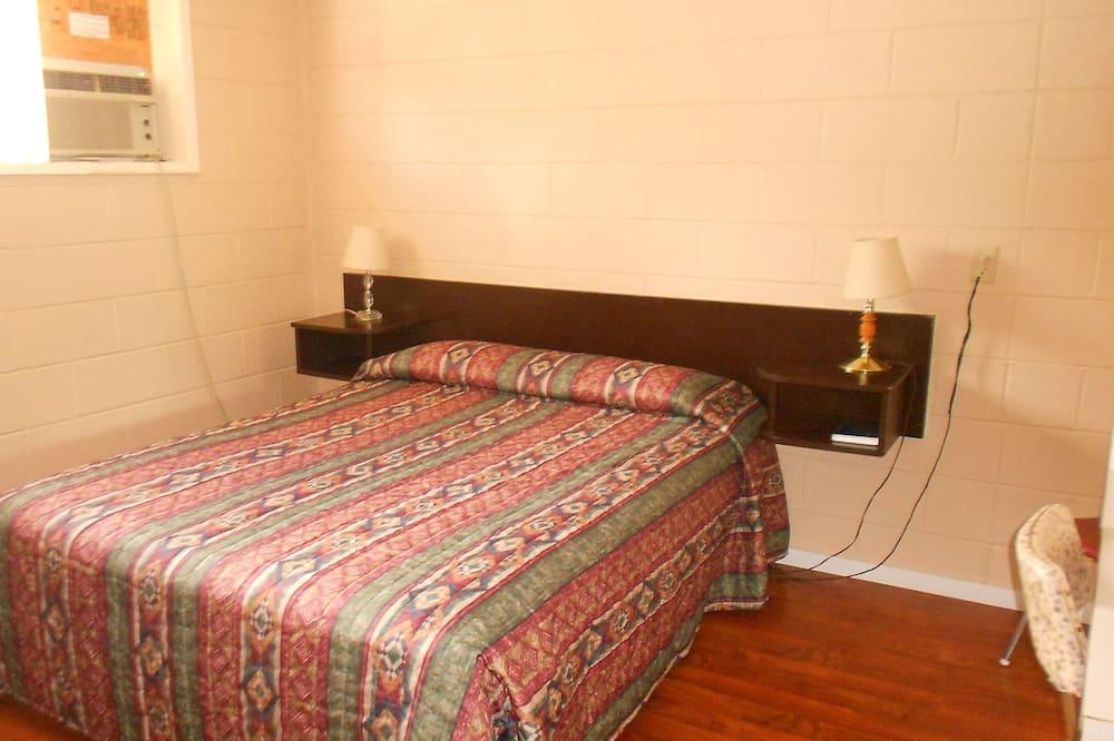 Стандартный люкс, 1 двуспальная кровать «Квин-сайз» - Зона гостиной