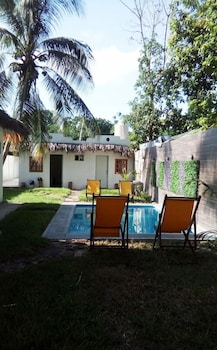 Picture of NAUH Xulha Rooms in Chetumal