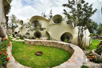 Hình ảnh Wifala Harmony Hotel tại Urubamba