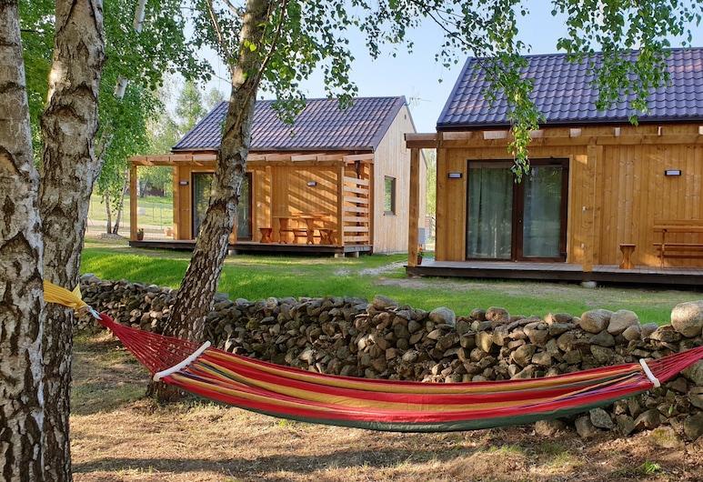 Kamienny Ogród Holiday Park, Mikolaikos