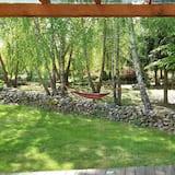 Villa, 2 Quartos, Vista Jardim - Vista para o Jardim