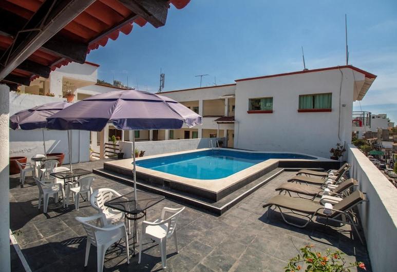 Paraiso Vallarta hotel and Suites, Puerto Vallarta, Pool