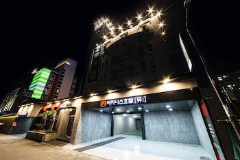 Picture of Hotel Duu in Gwangju