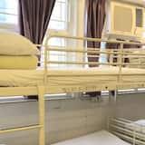 Ortak Ranzalı Oda, Karma Ranzalı Oda (1 Bed in 12-Bed) - Oda