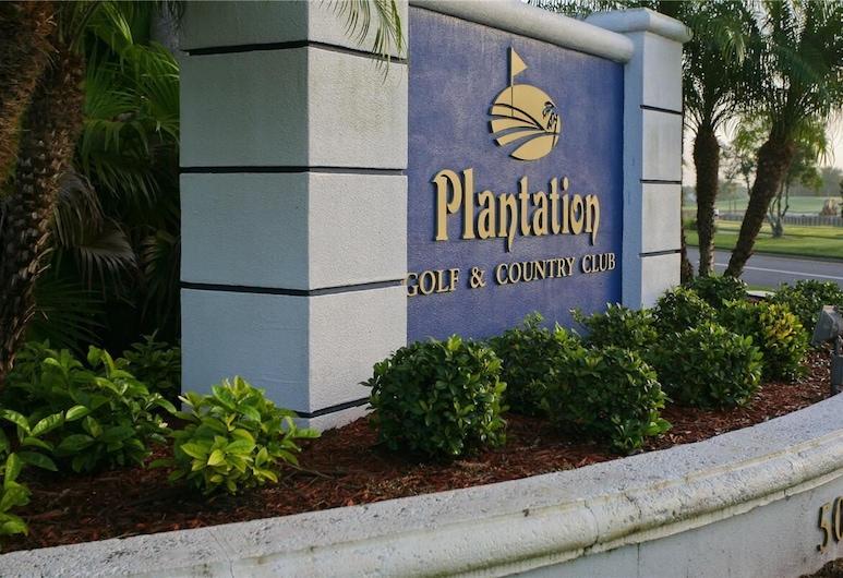 Plantation 01 - 2 Br Condo, Venice