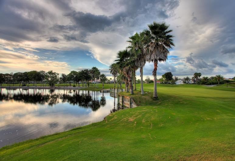 Heritage Oaks 05 - 2 Br Villa, Sarasota, Βίλα, 2 Υπνοδωμάτια, Εξωτερικός χώρος ξενοδοχείου