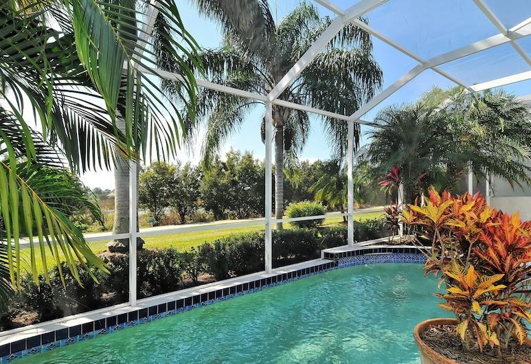 Heritage Oaks 02 - 2 Br Villa, Sarasota, Biệt thự, 2 phòng ngủ, Hồ bơi