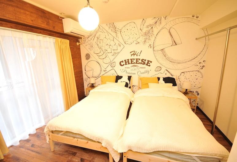 Maison Milano Nakatsu Room 407, Osaka