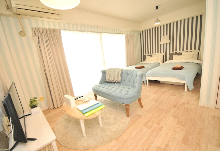 Maison Milano Nakatsu Room 506, Osaka