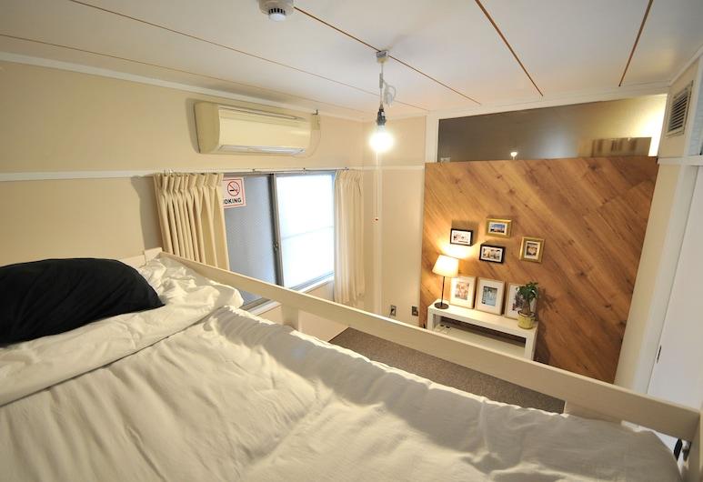 오사카 나카쓰에 위치한 콘도미니엄 하우스 , 오사카, 콘도, 침실 2개, 객실