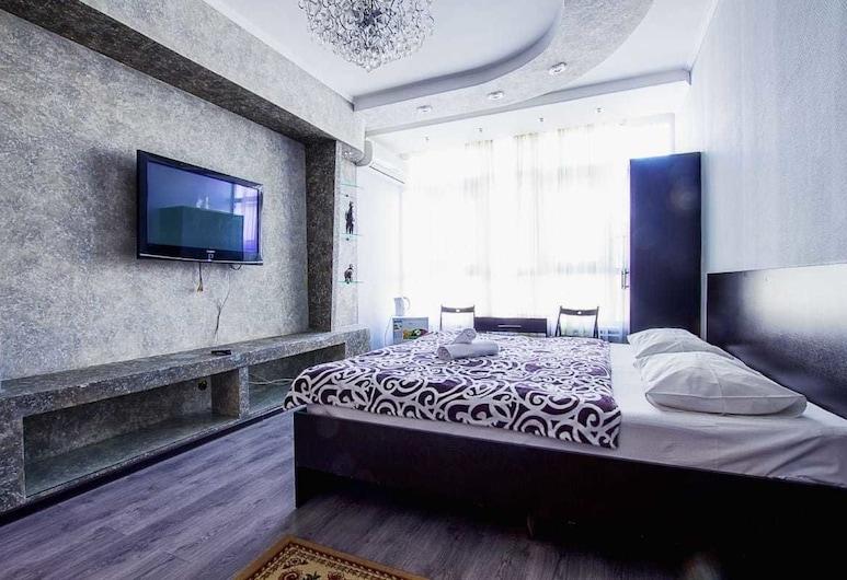 Mini Hotel Bereket Dip, Nur-Sultan, ห้องซูพีเรียดับเบิลหรือทวิน, ห้องพัก