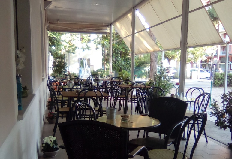 Fasthotel, Cervia, Terrass