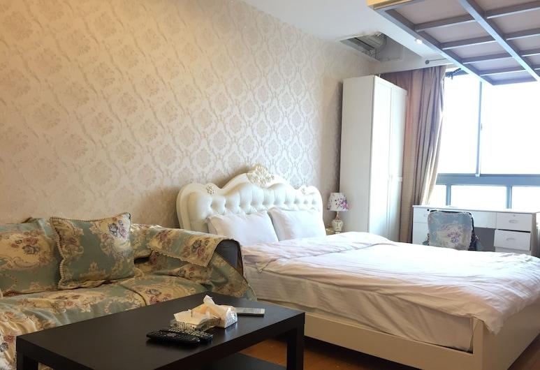 Tongji Jiayuan 6 Apartment Hotel, Shanghai, Family Loft, Room