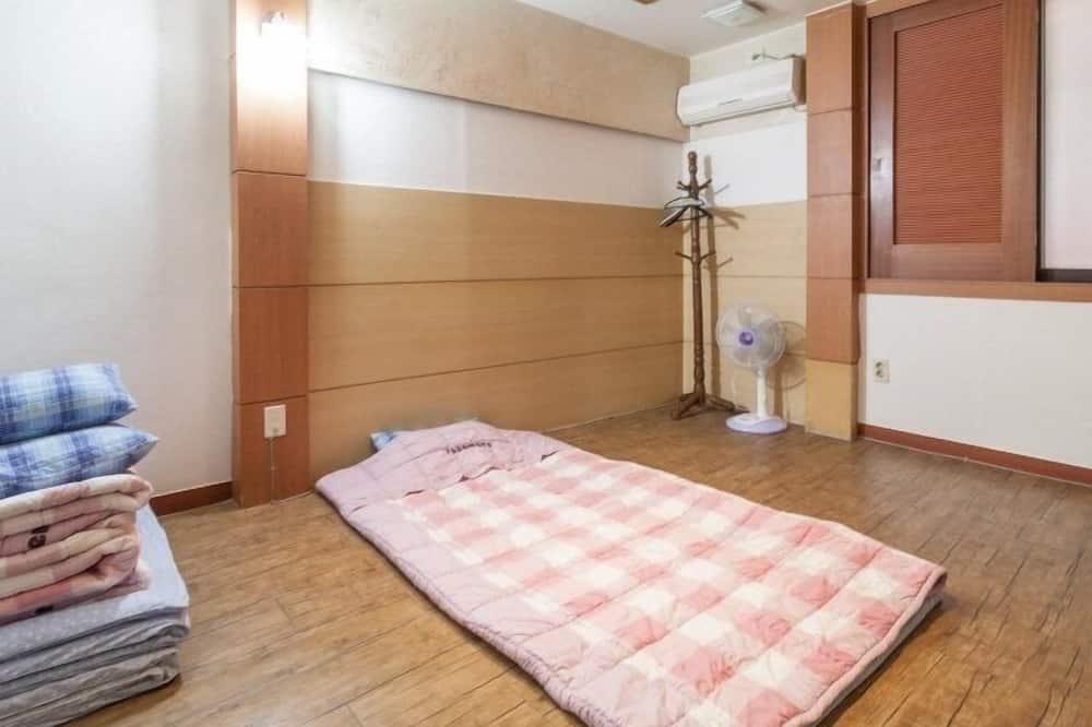 Phòng Tiêu chuẩn (Ondol Room) - Phòng