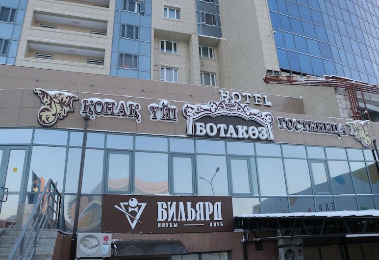 Hotel Botakoz, Nur-Sultan