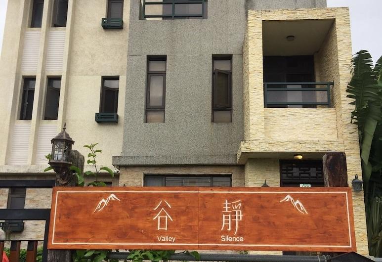 谷靜渡假民宿, 吉安鄉