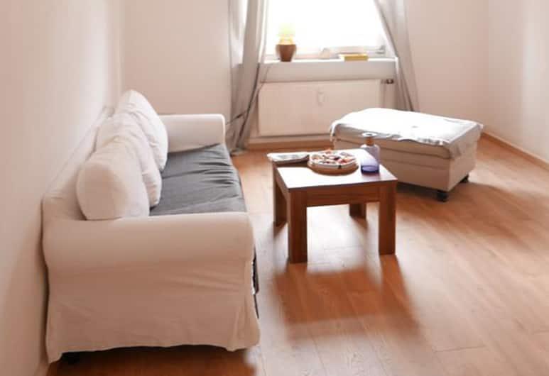 Apartments Frieda - Fritz - Paula, Essen, Apartemen, Area Keluarga