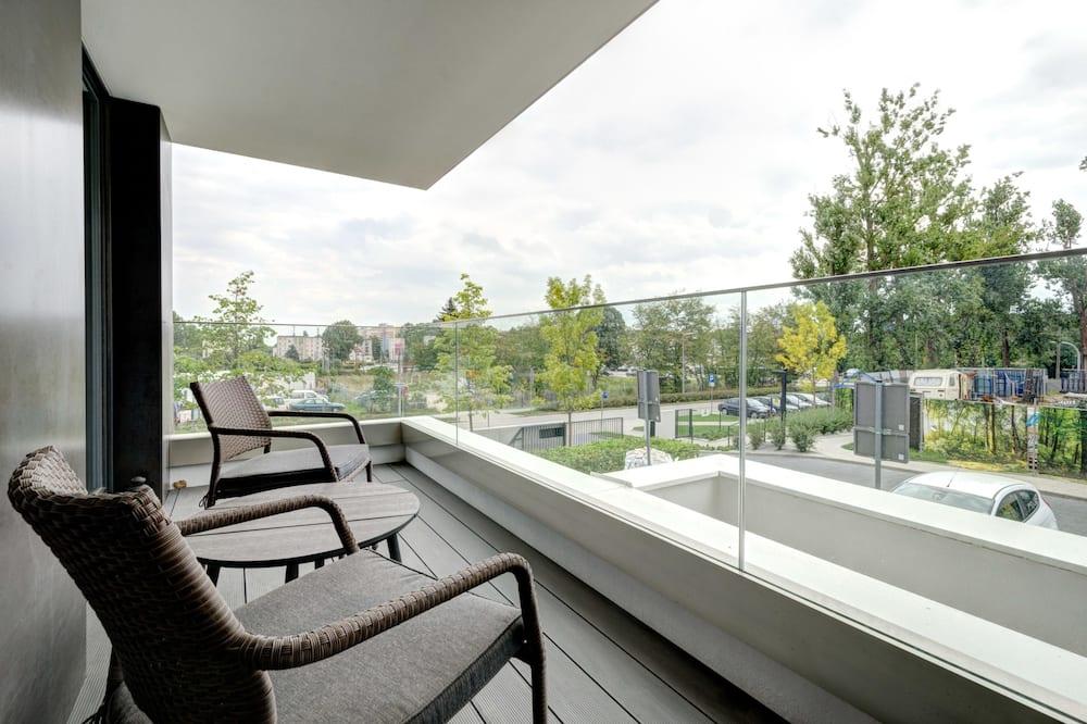 Appartement Confort, balcon (6 adults) - Balcon