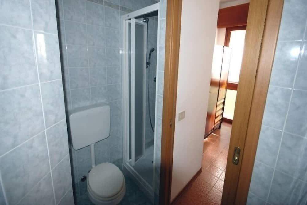 公寓, 3 间卧室 - 浴室
