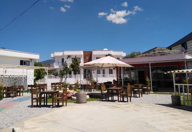 Akbuk Otel Restaurant, Didim