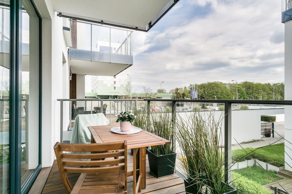 Premier Suite, Balcony - Terrace/Patio