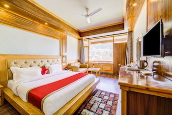 Nuotrauka: AHR Grace Resort and Spa, Manali
